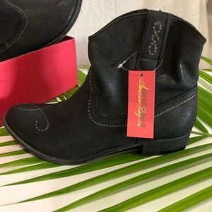 American Rag boots black size 10